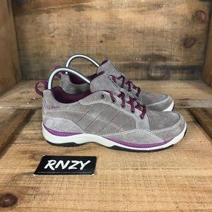 LL Bean Suede Sneaker